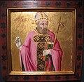 Maestro della pietà fogg, santo vescovo, 1335 ca..JPG