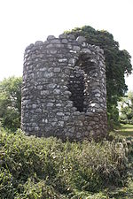 Maghera Round Tower, May 2011 (02).JPG
