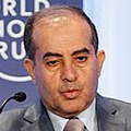 Mahmoud Jibril - World Economic Forum Special Meeting on Economic Growth and Job Creation in the Arab World cropped.jpg