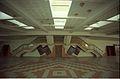 Main Auditorium Lobby - Convention Centre Complex - Science City - Calcutta 1996-November 042.JPG