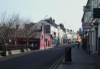 Wicklow - Main Street