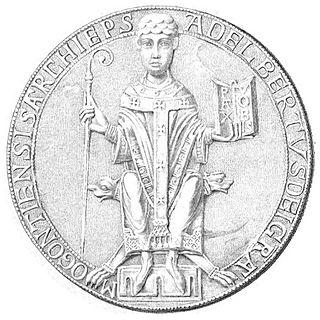 1125 German royal election