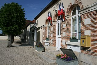 Saint-Oulph Commune in Grand Est, France