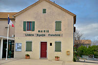 Mairie de saint bauzile(ardèche).JPG