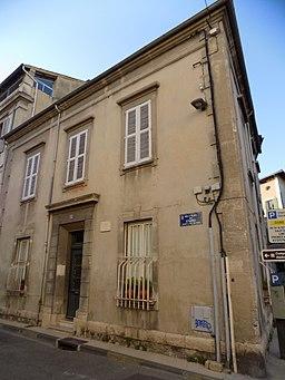 Maison natale de Pierre Boulle