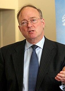 Malcolm Harbour British politician