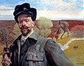 Malczewski Jacek Autoportret z pisanka.jpg