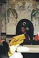 Man at Monastery of Saint Johns during Easter Celebrations.jpg