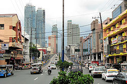 Mandaluyong City History | RM.