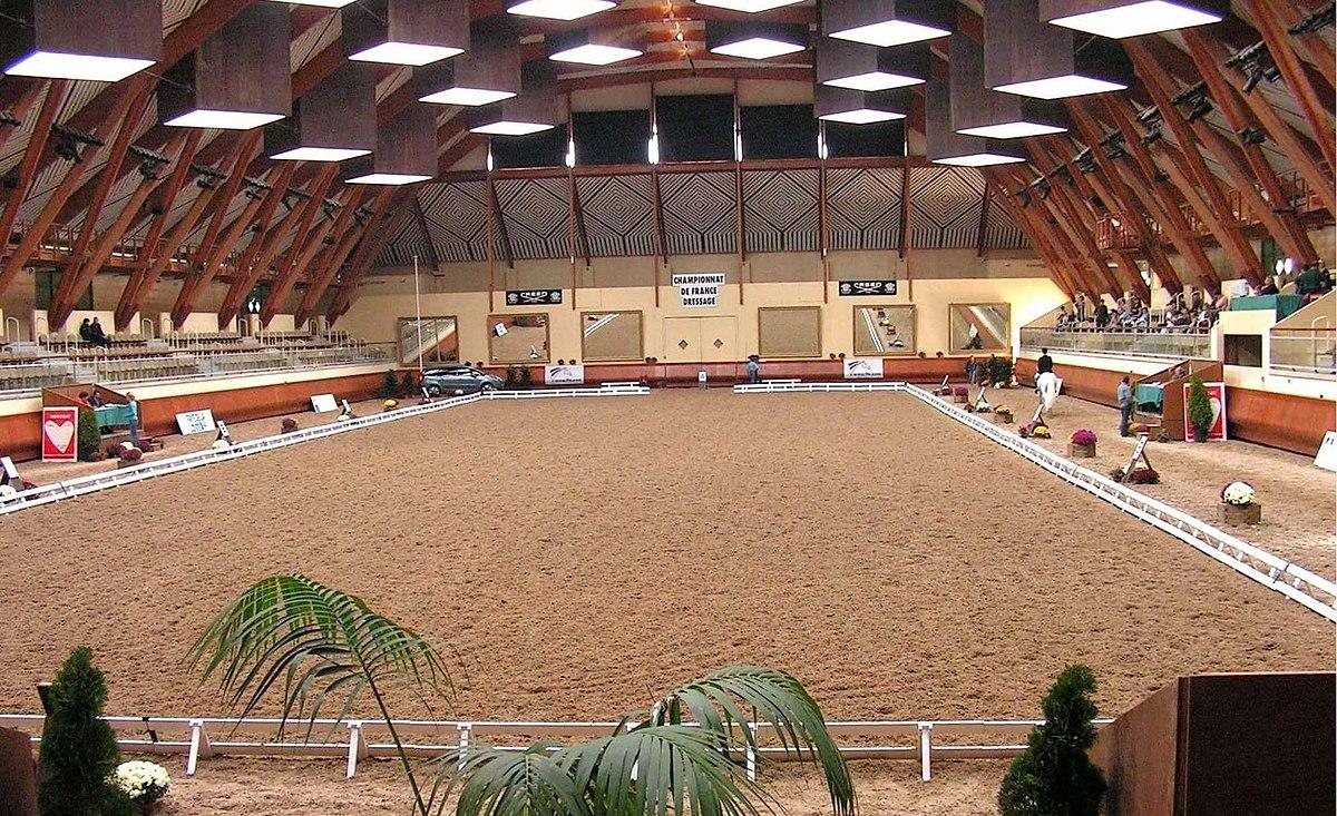 Centre Equestre La Ville Aux Bois Les Pontavert