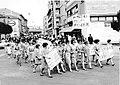 Manifestazione sindacale e sciopero di operaie del Cotonificio di Gorizia, 1960 - san dl SAN IMG-00002909.jpg