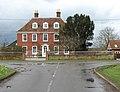 Manor House, Dickleburgh - geograph.org.uk - 1779761.jpg