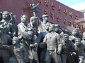 Mansudae Grand Monument 30.JPG
