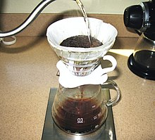 arrest water percolate water essay Insoluble compounds (and granulates) remain within the coffee filter percolation refers to filtration of water through soil and permeable rocks.