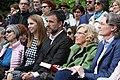 Manuela Carmena asiste a la lectura teatralizada, homenaje al Dos de Mayo con el relato de Galdós 10.jpg