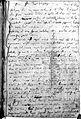 Manuscript page, 17th century. Wellcome L0013689.jpg