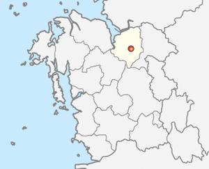 牙山市 - Wikipedia
