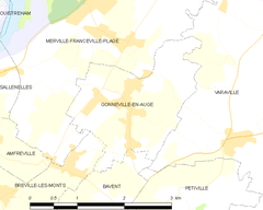 Map commune FR insee code 14306.png