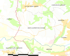 Map commune FR insee code 16330.png