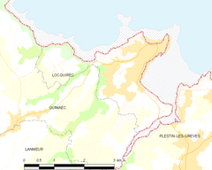 Map commune FR insee code 29133.png