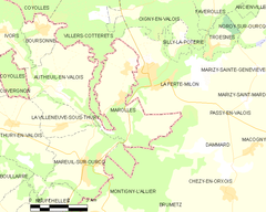 Map commune FR insee code 60385.png