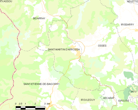 Map commune FR insee code 64490.png