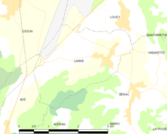 Map commune FR insee code 65257.png