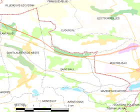 Map commune FR insee code 65394.png