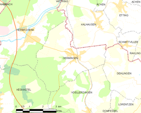 Map commune FR insee code 67355.png