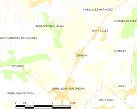 Map commune FR insee code 71171.png