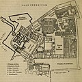 Map of Ducal Palace of Mantua (1870).jpg