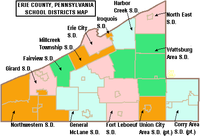Erie City School District - Wikipedia