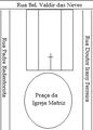 Mapa da Igreja Matriz de Trindade.png