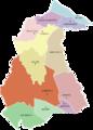 Mapa dos Distritos de Itapipoca 071215 EliasNascimento.png