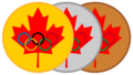 Maple leaf olympic medals.png