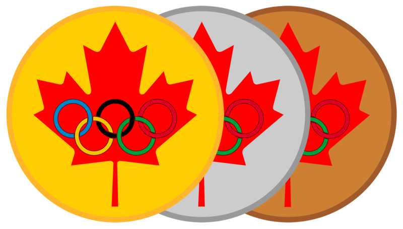 File:Maple leaf olympic medals.png