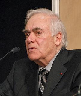 Marcel Masse Canadian politician