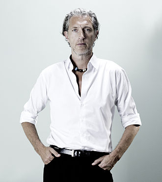 Marcel Wanders - Marcel Wanders, 2013