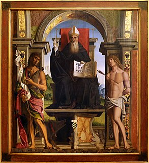 Forlivese school of art Renaissance art movement