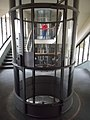 Margit körút 15-17, glass lift, 2019 Országút.jpg