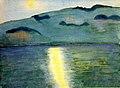 Marianne von Werefkin - Moonlit Landscape.jpg