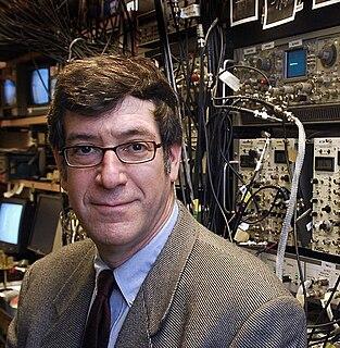 Mark G. Raizen American physicist