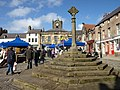 Market Cross, Alnwick - geograph.org.uk - 777513.jpg