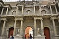 Market Gate of Miletus, ca. 100 CE, Pergamon Museum, Berlin (4) (39514061054).jpg