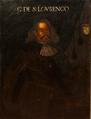 Martim Afonso de Melo, 2.º Conde de São Lourenço (1595?-1671), 1673-1675 - Feliciano de Almeida (Galleria degli Uffizi, Florence).png