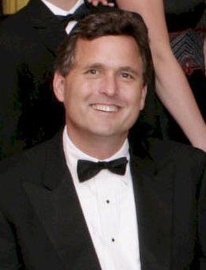 Marvin Bush - Bush in 2005