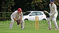 Matching Green CC v. Bishop's Stortford CC at Matching Green, Essex, England 02.jpg