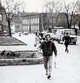 Matejki Street Poznan, III 1991r.jpg