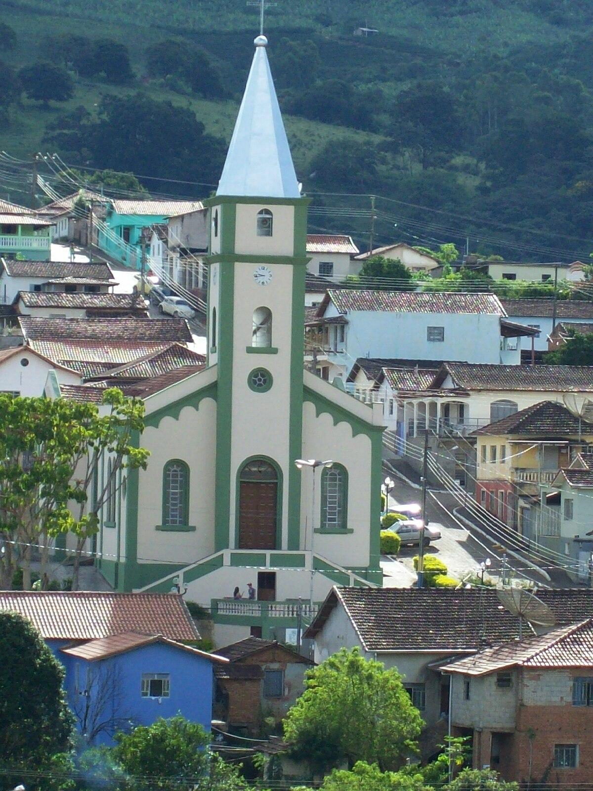São João da Mata Minas Gerais fonte: upload.wikimedia.org
