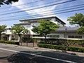 Matsusaka City Matsusaka Library 201806.jpg